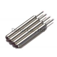 Small Metal Tubes Tungsten Carbide Nozzles Ra 0.025 With Precision Grinding Polish