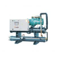 Buy cheap Screw Type Compressor Water-cooled Chiller from wholesalers