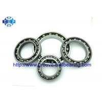 Buy cheap Metal Curtain Spring Box Iron Ball Bearings 50*80*12mm For Roller Gate from Wholesalers