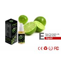 Buy cheap Fruit flavor 50ML 100ML E Cigarette Refill Liquid from Wholesalers