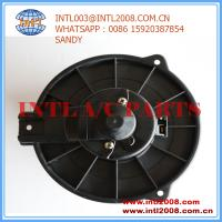 Buy cheap BLADE DIA 147*65mm AUTO AC FAN & BLOWER MOTOR 87103-02021 700056 FOR Toyota COROLLA /Mazda 626 / Grand Vitara/XL7 from Wholesalers