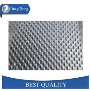 China Furniture / Cabinets Diamond Aluminum Sheet Emboss Pattern Alloy Checker Plate factory
