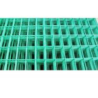 Buy cheap Hot Dipped Galvanized Welded Wire Mesh 1M * 50M Galvanised Welded Mesh from wholesalers