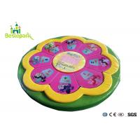 China Professional Commercial Indoor Playground Equipment ROHS Certification factory