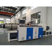 Buy cheap Waste Plastic Pvc Ceiling Panel Production Line Extrusion Customized Length from Wholesalers
