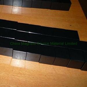 """China 2""""x2""""x2"""" (50.8x50.8x50.8 mm) N52 ndfeb magnet cube factory"""