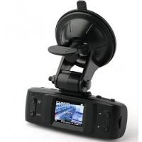 China GS1000 Car DVR 1080P Full HD GPS Motion Detection factory
