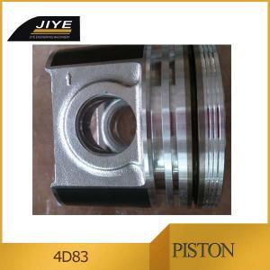 China kubota 4D83 V2003 cylinder piston for diesel engine on sale