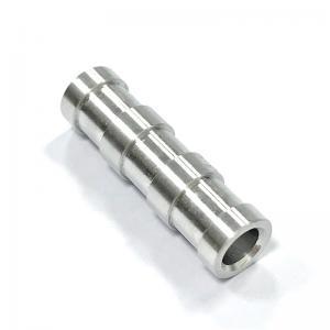 China Tolerance 0.05mm Custom AL2024 Hardened Aluminum Sleeve factory