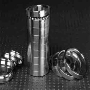 China 128718М 90*142*550mm Petroleum Machinery Bearings factory