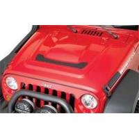 Buy cheap Jeep Wrangler Body Parts Accessories Off Road 4 * 4 AEV Carbon Fiber Engine Hood from Wholesalers