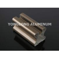 Buy cheap 6063 6061 Extruded Polished Aluminium Profile For Door And Window from Wholesalers