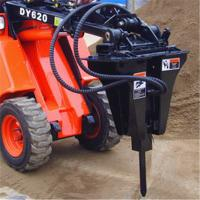 Buy cheap hydraulic rock hammer for Excavator construction machinery spare parts from Wholesalers