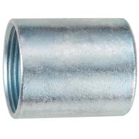 China Rigid Metal Conduit Fittings Plica Pipe Connector KG Male Type Water Resistant factory