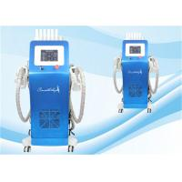 Buy cheap Vacuum Cavitation Skin Rejuvenation Facial Lifting Machine with 630nm - 650nm Diode Laser from Wholesalers