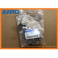 Quality 7830-11-2510 Starting Switch For Komatsu D155 D375 D85 Bulldozer Spare Parts for sale