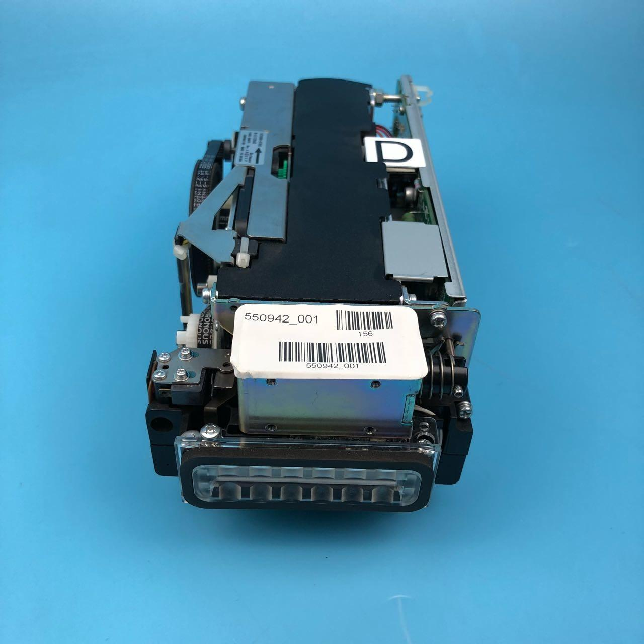 Buy cheap Original New ATM Machine Parts ATM Card Reader 00-104380-000k For Diebold Opteva 00104380000k from Wholesalers