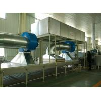 Buy cheap Steam Instant Noodle Production Line , SS Material Noodle Making Machine from Wholesalers
