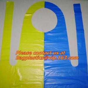 China waterproof pe aprons, disposable, aprons, LDPE apron, HDPE apron, PE apron factory