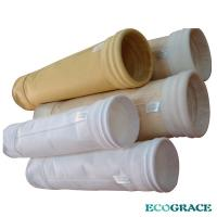 Buy cheap Cement plant Nomex filter bag D160X4500 from Wholesalers