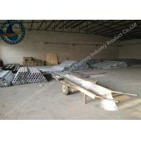 """Quality 6 """" Low Carbon Galvanized Water Well Screen High Temperature Resistant for sale"""
