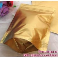 China Side Gusset Bags, Quad Sealed Bags, Cookie packaging, Tea pack, Coffee pack, Oil packaging factory