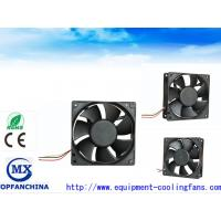 Buy cheap Electric 12 VoltDC Brushless Fan For Coolng System And Industrial from Wholesalers