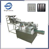 Buy cheap Effervescent Tablets in one roll wrapping machine for pharmaceutical/life care from wholesalers