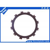 Quality FCC Motorcycle Transmission Clutch Plate Suzuki GS125 21441-13A20-000 for sale