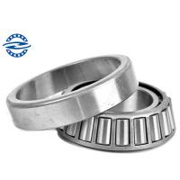 China NSK 22322 Spherical Roller Bearings / Steel Cage Bearing For PC300-3 / SK230 on sale