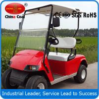 Buy cheap 2 person cheap electric golf cart for sale from Wholesalers