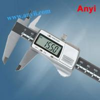 China Metal-Casing Digita Caliper factory