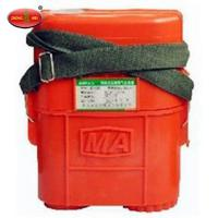 China Easy Maintenance Portable Breathing Apparatus Compressed Oxygen Self Rescuer factory