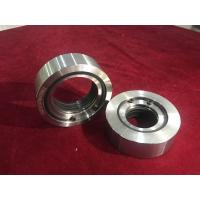 China High Performance Carbon Shaft Seal Match Wide Temperature Range For Mechanical Sealing factory