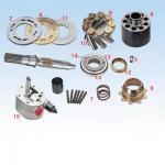 Hydraulic Piston Pump Parts