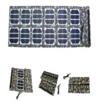 China 40W Foldable Solar Laptop Charger factory