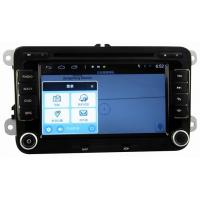 China Ouchuangbo Car Radio Video Player Android 4.4.4 for Volkswagen Polo /Candy /Scirocco GPS Navigation iPod OCB-004D on sale