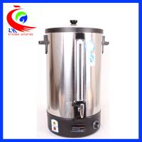 Buy cheap Stainless Steel Commercial Electric Hot Drinks Water Boiler Electric Kettle from Wholesalers