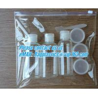China clear pvc packing bag, cold holding pocket, pockets, packing, bottle bag, water bag, wine factory