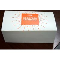 China Beautiful Color Paper Box Packaging For Gift  / Customized Print Folding Paper Box on sale
