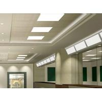 China 36W square indoor Recessed LED Panel Light , 600X600 SMD Panel Light on sale