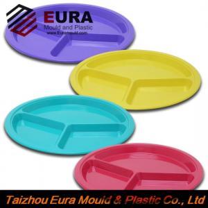 China EURA Zhejiang Taizhou plastic food tray injection mould manufacturer on sale
