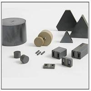 Quality Nickel (Ni) Spinels – Microwave Ferrite, Ni Ferrite Material Series Microwave for sale