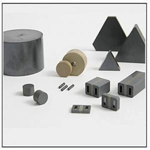 China Nickel (Ni) Spinels – Microwave Ferrite, Ni Ferrite Material Series Microwave Ferrite and Ceramic factory