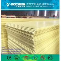 China lamination groove pvc ceiling panel,,pvc wall panel,pvc ceiling tile production line factory