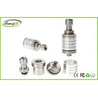 Buy cheap Electronic Cigarette RDA Rebuildable Atomizer No ignition , Phoenix style rebuildable atomizer from Wholesalers