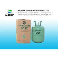 China SGS R22 refrigerant replacement No Strange Stench With Recyclable cylinder on sale