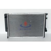 Buy cheap High Performance 1986 1995 bmw 540 radiator MT OEM 1702453 / 2242138 / 2243445 from Wholesalers