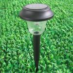 Buy cheap 6000K ~ 7000K green energy saving Solar Garden Light for Lawn, garden, public square, park from Wholesalers