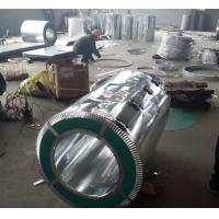 Buy cheap Hot Dipped Galvanized Steel Coils / GI Steel Coil from Wholesalers